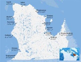 Nunavik (IMAGE/ KATIVIK SCHOOL BOARD)